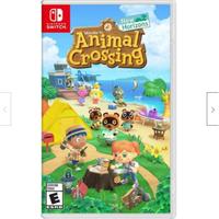 銀聯專享 : Nintendo Switch 任天堂 動物之森游戲