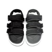 有品米粉节:FREETIE 男士弧形搭扣凉鞋 *2件
