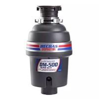 7日6點 : BECBAS 貝克巴斯 DM500 垃圾處理器