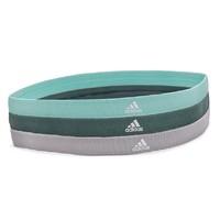 adidas 阿迪達斯 女子運動頭帶 3條裝