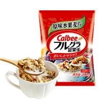 calbee 卡樂比 水果麥片 200g