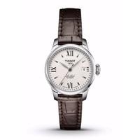 TISSOT 天梭 力洛克系列 T41.1.113.77 自動機械女士手表
