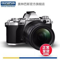 奧林巴斯(OLYMPUS)E-M5 MarkII/M5II/2代 微型無反數碼相機/可更換鏡頭照像機 E-M5-MarkII(12-40)單頭套