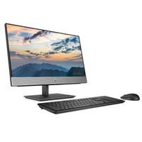 惠普(HP)戰66 微邊框商用一體機電腦23.8英寸(九代i5-9500T 8G 1T R535 2G獨顯 高色域 四年上門)