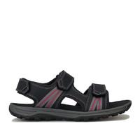 銀聯專享 : ROCKPORT 樂步 Trail Technique 3 Strap Sandal 男士涼鞋