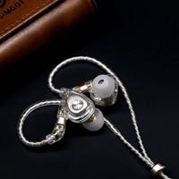 兴戈洛神 EM2 圈铁耳机