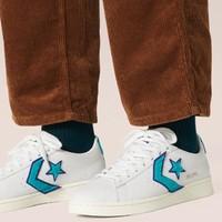 历史低价:CONVERSE 匡威 Pro Leather 1980 Pack 休闲篮球鞋