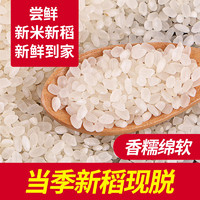 天禹盘锦大米10斤 东北蟹田大米珍珠米5kg装2019年当季稻新米粳米