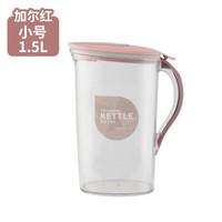 涼茶壺耐熱耐高溫家用涼水壺套裝
