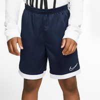 NIKE 耐克 DRI-FIT ACADEMY AR7657 兒童足球短褲