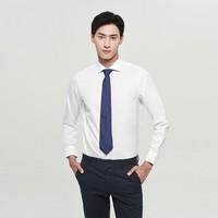VANCL 凡客 男款日式免烫衬衫