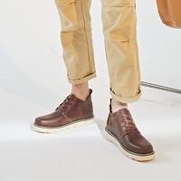 人本 1172511123 男款短靴