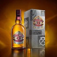 有品米粉節 : 芝華士 18年蘇格蘭威士忌 500ml