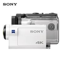 SONY 索尼 FDR-X3000 运动相机