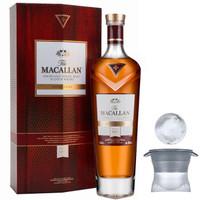 好來喜 麥卡倫(MACALLAN)洋酒 單一麥芽蘇格蘭威士忌 英國進口 麥卡倫皓鉆1824大師系列rare cask