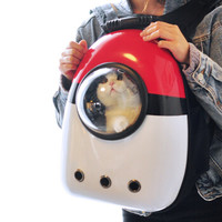 TOM CAT/派可為 太空艙寵物包貓包
