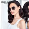 暴龍BOLON太陽鏡2020新款多邊形潮流墨鏡女款時尚眼鏡BL7115A31