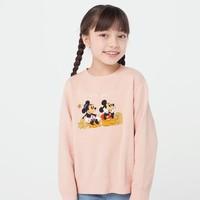 UNIQLO 優衣庫 426392 兒童長袖衛衣