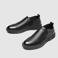 AOKANG 奧康 191431026  男士皮鞋