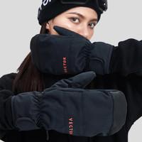 VECTOR內五指保暖滑雪手套
