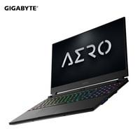 GIGABYTE 技嘉 New Aero15-YB 15.6英寸游戏本(i9-10980HK、64GB、1TB、RTX2080SUPER、4K)