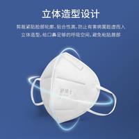 呼博士 防護口罩 過濾效率95% 順豐現貨 一盒5個獨立包裝