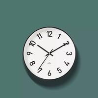 寓義 時間美學經典版藝術掛鐘 *2件