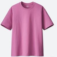 限尺码:UNIQLO 优衣库 415793 女士圆领T恤