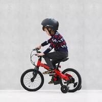 Ninebot 九號 兒童運動自行車 紅色 16寸