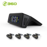 360 JP816 太陽能無線 內置胎壓監測