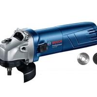 博世 GWS660 多功能磨光機角磨機切割機