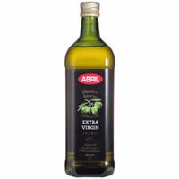 西班牙原裝進口 艾伯瑞特級初榨橄欖油1L *6件