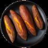 拾橙 沙地蜜薯帶箱 5斤