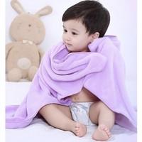 張小馬 嬰兒浴巾春夏款 60*120cm