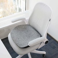 37度 塑型按摩智能坐垫