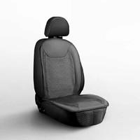 有品米粉節 : 邁未 冷暖兩用汽車座墊 黑色