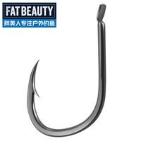 日本進口伊勢尼魚鉤30枚