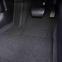 邁未地毯式汽車腳墊 咖啡色