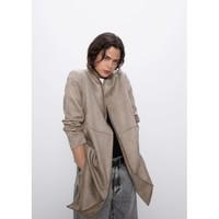 ZARA 02712152706 女士大衣外套