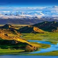 正國慶!寧夏銀川直飛新疆烏魯木齊機票