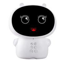 智能機器人兒童學習早教機wifi語音對話陪伴故事機迪程