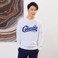 Columbia/哥倫比亞戶外19秋冬新品男款奧米熱能保暖衛衣PM3771
