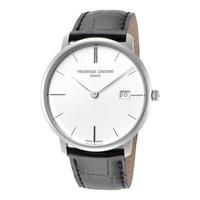 復活節狂歡、銀聯專享 : FREDERIQUE CONSTANT 康斯登 FC-220S5S6 男士手表