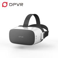 大朋 DPVR 全景聲3D巨幕影院 VR一體機 人工智能語音VR眼鏡