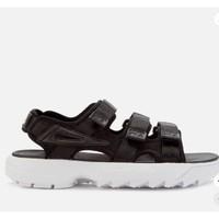 银联专享:FILA Disruptor 女款休闲凉鞋