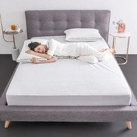 有品米粉节:每晚深睡 抗菌防螨防水保护套 1.8米床 *2件 +凑单品