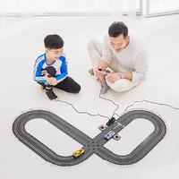 go賽車軌道車套裝 一級方程式賽車