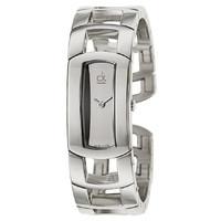 银联专享:Calvin Klein 卡尔文·克莱 K3Y2S118 女士时装腕表