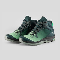 SALOMON 萨洛蒙 VAYA MID GTX 409849 女款徒步登山鞋