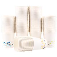 M&G 晨光 ARC92515 加厚型紙杯 9盎司 100只裝 *4件